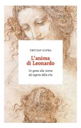 L'anima di Leonardo  Fritjof Capra   Rizzoli