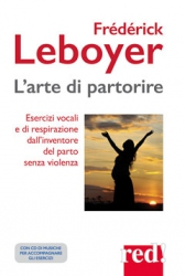 L'arte di partorire  Frédérick Leboyer   Red Edizioni