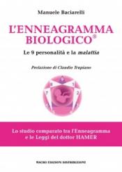 L'enneagramma biologico (Copertina rovinata)  Manuele Baciarelli   Macro Edizioni
