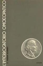 L'Interrogatorio Omeopatico  Pierre Schmidt   Cemon