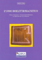 L'uomo bioelettromagnetico  Umberto Grieco   Guna Editore