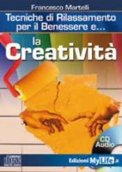 La Creatività (CD)  Francesco Martelli   MyLife Edizioni