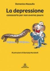 La Depressione  Domenico Mazzullo   Edizioni Mediterranee