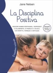 La Disciplina Positiva  Jane Nelsen   Il Leone Verde