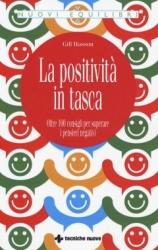 La positività in tasca  Gill Hasson   Tecniche Nuove