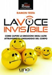 La Voce Invisibile  Ramon Testa   Uno Editori