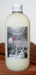 Emulsione per il corpo all'olio di oliva - 'Noire di Hammam'     Carone snc