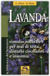 Lavanda  G. Klemt B. Mues  Macro Edizioni