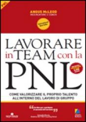 Lavorare in Team con la PNL  Angus McLeod   NLP ITALY