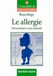Le allergie  Bruno Brigo   Tecniche Nuove