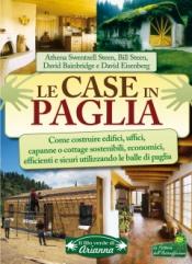 Le Case in Paglia  Athena Swentzell Steen Bill Steen David Bainbridge Arianna Editrice