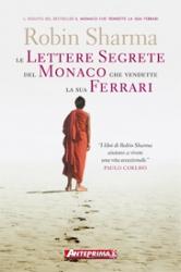 Le lettere segrete del monaco che vendette la sua Ferrari  Robin Sharma   Anteprima