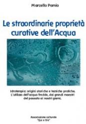 Le straordinarie proprietà curative dell'acqua (ebook)  Marcello Pamio   Il Nuovo Mondo