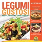 Legumi Gustosi  Silvia Strozzi   Macro Edizioni