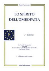 Lo Spirito dell'Omeopatia