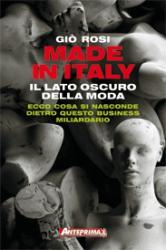 Made in Italy. Il lato oscuro della moda  Giò Rosi   Anteprima