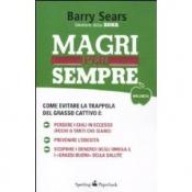 Magri per sempre  Barry Sears   Sperling & Kupfer