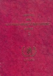 Manuale della Materia Medica Omeopatica I volume  G. H. G. Jahr   Cemon
