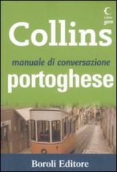Manuale di conversazione PORTOGHESE  Autori Vari   Boroli Editore