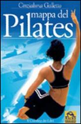 Mappa del Pilates (POSTER)  CinziaLuna Galletto   Macro Edizioni