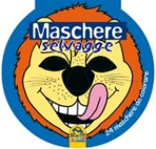 Maschere Selvagge  Autori Vari   Macro Junior