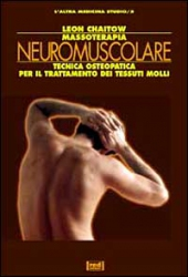 Massoterapia neuromuscolare  Leon Chaitow   Red Edizioni