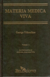 Materia Medica Viva - 12° vol.  George Vithoulkas   Belladonna