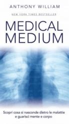 Medical Medium  Anthony William   MyLife Edizioni