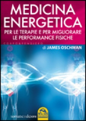 Medicina Energetica  James Oschman   Macro Edizioni