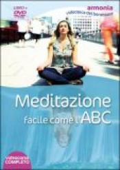 Meditazione (DVD)  Simonette Vaja   Macro Edizioni