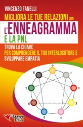 Migliora le tue Relazioni con l'Enneagramma e la PNL  Vincenzo Fanelli   Essere Felici
