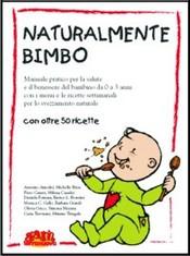 Naturalmente Bimbo  Autori Vari   Terra Nuova Edizioni