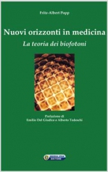 Nuovi orizzonti in Medicina  Fritz-Albert Popp   Nuova Ipsa Editore