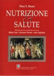 Nutrizione e salute  Mary E. Barasi   Edizioni Mediche Scientifiche Internazionali