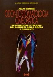 Odontostomatologia Omeopatica  Jean Meuris   Red Edizioni