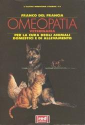 Omeopatia Veterinaria  Franco Del Francia   Red Edizioni