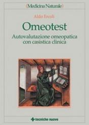 Omeotest  Aldo Ercoli   Tecniche Nuove