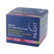 Organic Chocolate Face Mask     Inlight - Cemon