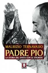 Padre Pio  Maurizio Ternavasio   Lindau