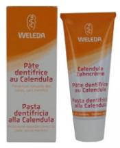 Pasta dentifricia alla Calendula     Weleda