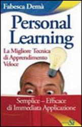 Personal Learning  Fabesca Demà   Edizioni Sì