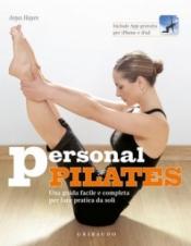 Personal pilates  Anya Hayes   Gribaudo