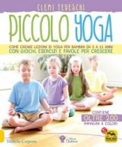 Piccolo Yoga  Clemi Tedeschi   Macro Edizioni