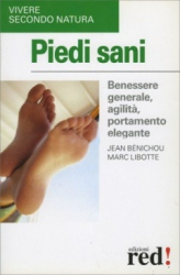 Piedi Sani  Jean Bénichou Marc Libotte  Red Edizioni