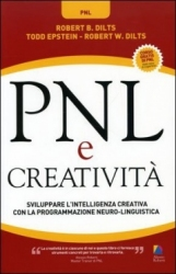 Pnl e Creativit  Robert Dilts Robert W. Dilts Todd Epstein Alessio Roberti