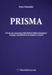 Prisma (Copertina rovinata)  Frans Vermeulen   Salus Infirmorum