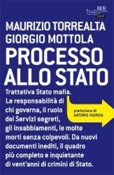 Processo allo Stato  Maurizio Torrealta Giorgio Mottola  Rizzoli