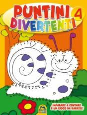 Puntini Divertenti - Vol. 4  Autori Vari   Macro Junior