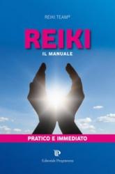 Reiki - Il Manuale  Reiki Team   Editoriale Programma