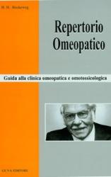 Repertorio Omeopatico  Hans-Heinrich Reckeweg   Guna Editore